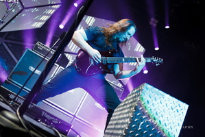 Dream Theater LIVE in Vienna