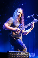 Dream Theater, Gasometer, Vienna
