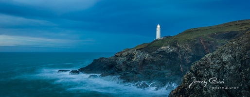 Trevose Head, Cornwall